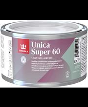 Tikkurila Unica Super 60 0,225l Puolikiiltävä
