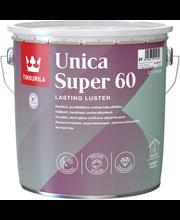 Tikkurila Unica Super 60 2,7l Puolikiiltävä