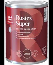 Tikkurila Rostex Super Punainen 1l