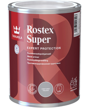 Tikkurila Rostex Super Harmaa 1l