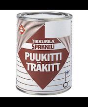 Tikkurila Spakkeli Puukitti 0,5l Tammi