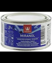 Alkydimaali TIkkurila Miranol 0219 TK 0,333 l, maalarinvalkoinen