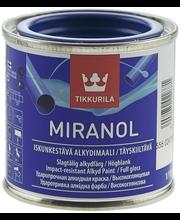 Alkydimaali Tikkurila Miranol 0,1 l, kissankello