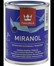 Alkydimaali Tikkurila Miranol 0247 TK 1 l, kissankello