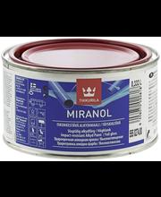 Alkydimaali Tikkurila Miranol 0274 0,333 l, signaalinpunainen