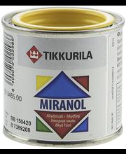 Alkydimaali Tikkurila Miranol 0,1 l, leinikki