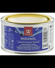 Alkydimaali Tikkurila Miranol 0465 TK 0,333 l, leinikki