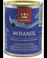 Alkydimaali Tikkurila Miranol 0465 TK 1l, leinikki