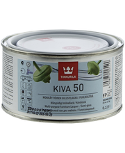 Tikkurila Kiva 50 Ep 0,225l Puolikiiltävä Kalustel