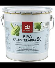 Tikkurila Kiva 50 Ep 2,7l Puolikiiltävä Kalustelak