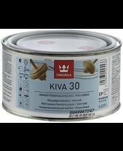 Tikkurila Kiva 30 Ep 0,225l Puolihimmeä Kalustelak