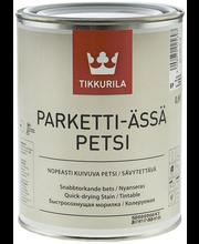 Tikkurila Parketti-Ässä Petsi Ep 0,9l