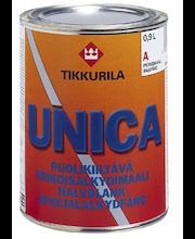 Tikkurila Unica 0209 1l Alumiini