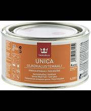 Tikkurila Unica A 0,225l Ulkokalustemaali