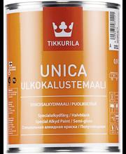 Tikkurila Unica C 0,9l Ulkokalustemaali