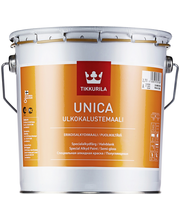 Tikkurila Unica C 2,7l Ulkokalustemaali