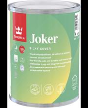 Tikkurila Joker A Silkinhimmeä 0,9l Sisämaali