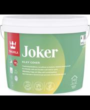 Joker a silkinhimmeä ...
