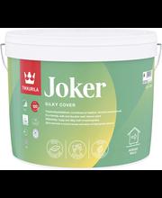 Tikkurila Joker A Silkinhimmeä 9l Sisämaali