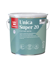 Unica super 20 2,7l ph