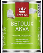 Tikkurila Betolux Akva C 2,7l