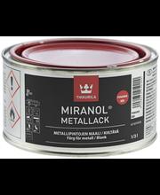 Tikkurila Miranol Metallack 1/3l Punainen
