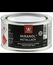 Tikkurila Miranol Metallack 1/3l Hopea