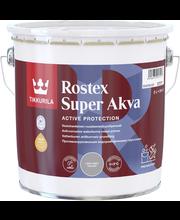 Tikkurila Rostex Super Akva Vaaleanharmaa 3l