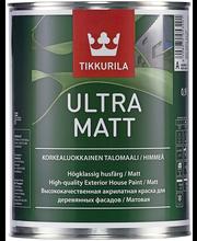 Tikkurila Ultra Matt C 0,9l