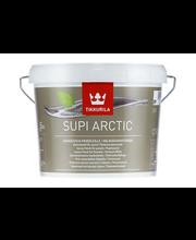 Tikkurila Supi Arctic Saunasuoja 2,7l