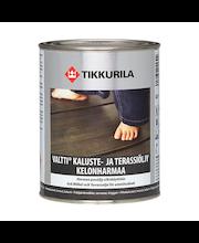 Tikkurila Valtti Kaluste- Ja Terassiöljy 0,9l Kelo