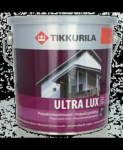 Tikkurila Ultra Lux C 2,7l