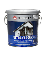Tikkurila Ultra Classic A 2,7l