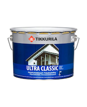 Tikkurila Ultra Classic A 9l