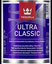 Tikkurila Ultra Classic C 0,9l