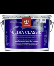 Tikkurila Ultra Classic C 9l