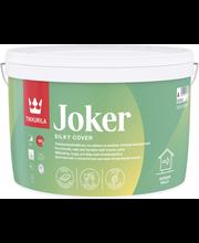 Tikkurila Joker C Silkinhimmeä 7,2l Sisämaali
