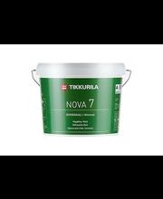 Tikkurila Nova 7 A 2,7l Seinämaali
