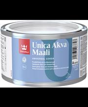 Tikkurila Unica Akva A 0,225l Ovi- Ja Ikkunamaali