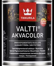 Tikkurila Valtti Akvacolor Op 0,9l kuullote