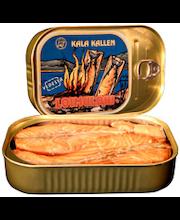 Kala-Kallen Loimulohi ...