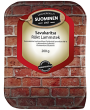 Suominen 200g Savukaritsa