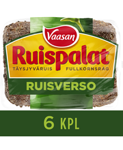 Ruispalat Ruisverso 6 ...