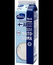 Valio Hyvä suomalainen Arki Eila kevytmaitojuoma 1 l laktoositon