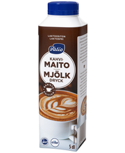 Valio kahvimaito 5 dl laktoositon