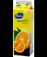 Valio appelsiinitäysmehu 1 l perinteinen