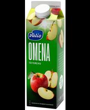 Valio omenatäysmehu 1l pp