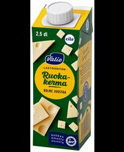 Valio ruokakerma 2,5 dl kolme juustoa UHT laktoositon
