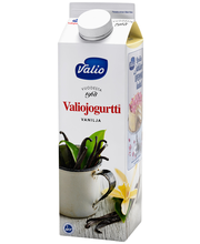 Valiojogurtti 1 kg vanilja HYLA