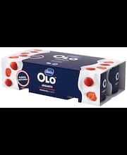 Valio OLO jogurtti 8x125 g mansikka laktoositon